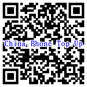 China Mobile Top Up App