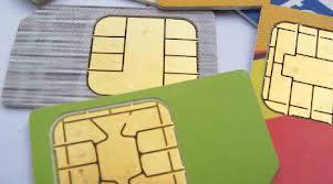 HongKong Data SIM card unlimited 3G Data