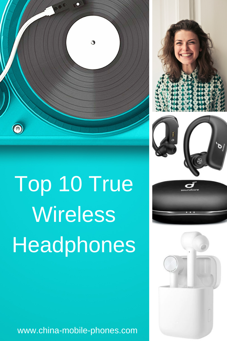 best true wireless headphones