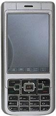 China Dual SIM Card Cell Phone