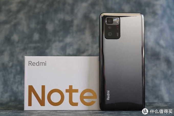 Xiaomi Redmi Note 10 Review
