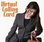 Virtual Calling Card